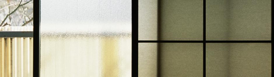 ventana cristal